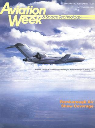 Cover for the September 8 1986 issue