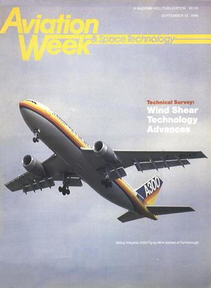Cover for the September 22 1986 issue