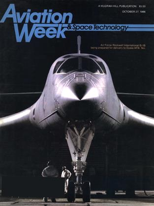 Cover for the October 27 1986 issue