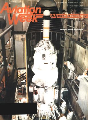Cover for the December 1 1986 issue