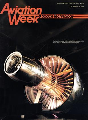 Cover for the December 8 1986 issue