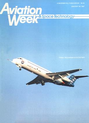 Cover for the January 26 1987 issue