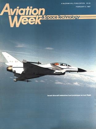 Cover for the February 2 1987 issue