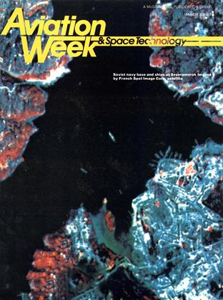 Cover for the March 2 1987 issue