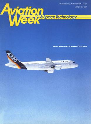 Cover for the March 16 1987 issue