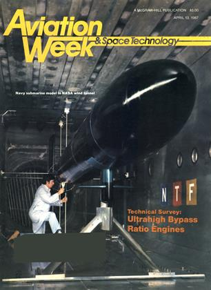 Cover for the April 13 1987 issue