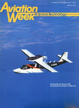Cover for the May 25 1987 issue