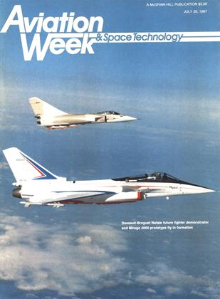 Cover for the July 20 1987 issue