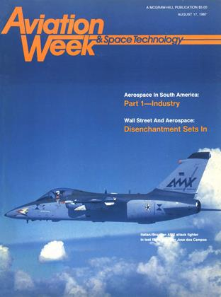 Cover for the August 17 1987 issue