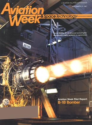 Cover for the September 14 1987 issue