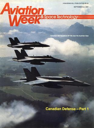 Cover for the September 21 1987 issue