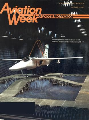 Cover for the October 19 1987 issue