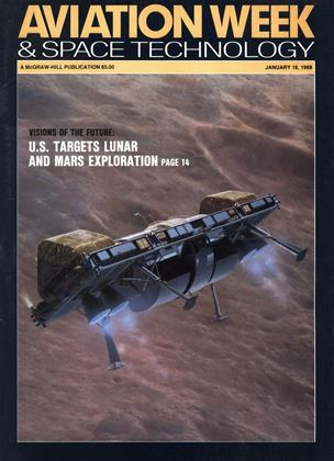Cover for the January 18 1988 issue