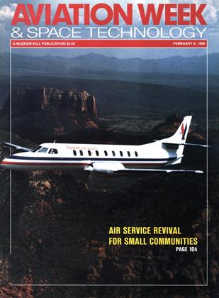 Cover for the February 8 1988 issue