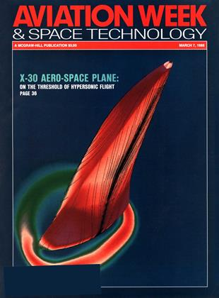 Cover for the March 7 1988 issue