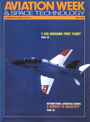 Cover for the May 2 1988 issue