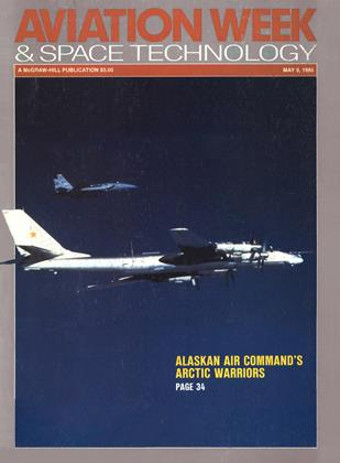 Cover for the May 9 1988 issue