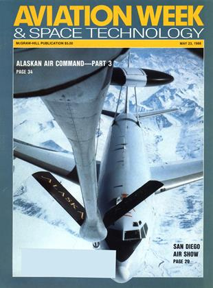 Cover for the May 23 1988 issue