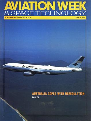 Cover for the June 20 1988 issue