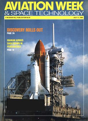 Cover for the July 11 1988 issue