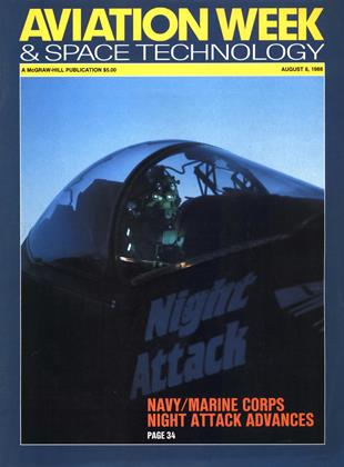 Cover for the AUGUST 8 1988 issue
