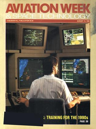 Cover for the August 15 1988 issue