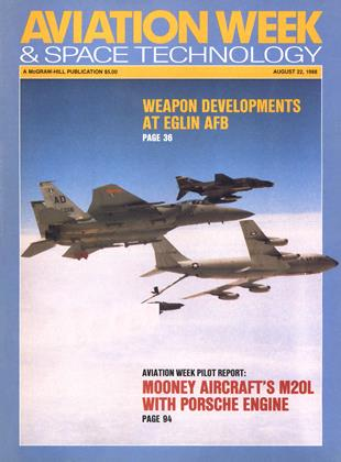 Cover for the August 22 1988 issue