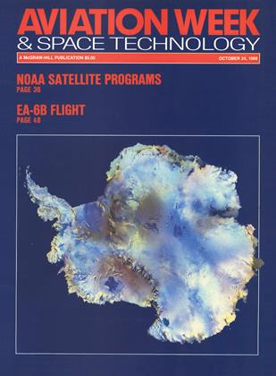 Cover for the October 24 1988 issue