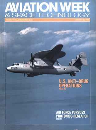 Cover for the January 30 1989 issue