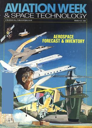 Cover for the March 20 1989 issue