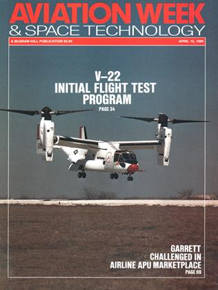 Cover for the April 10 1989 issue