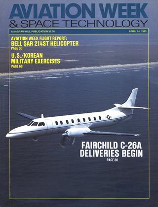 Cover for the April 24 1989 issue