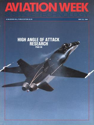 Cover for the May 22 1989 issue