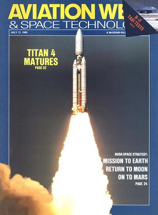 Cover for the July 17 1989 issue
