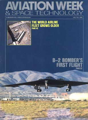 Cover for the July 24 1989 issue
