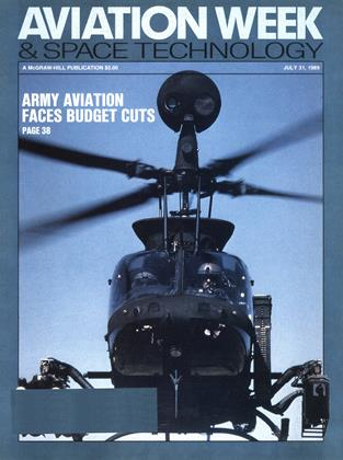 Cover for the July 31 1989 issue