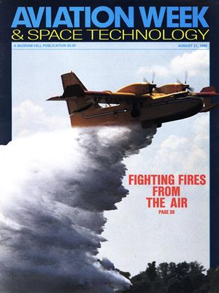 Cover for the August 21 1989 issue
