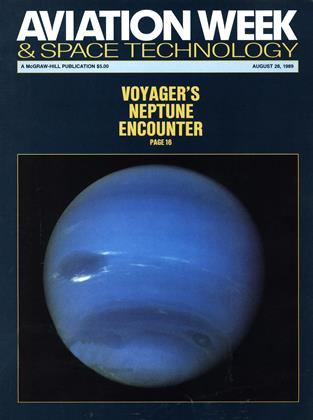 Cover for the August 28 1989 issue