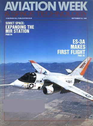 Cover for the September 25 1989 issue