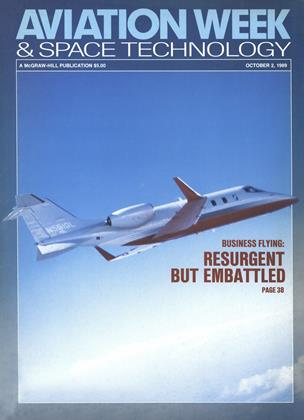 Cover for the October 2 1989 issue