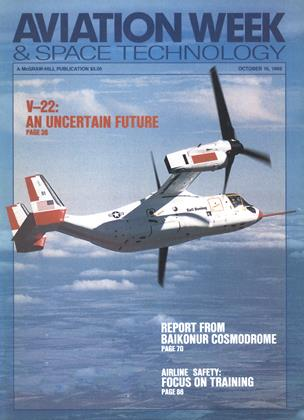 Cover for the October 16 1989 issue