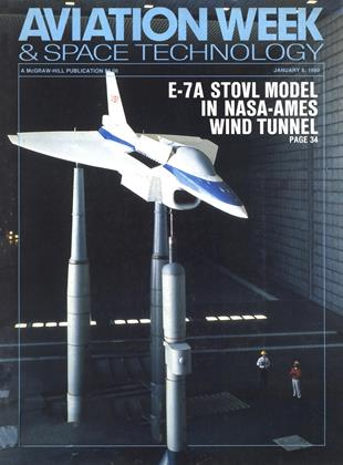 Cover for the January 8 1990 issue