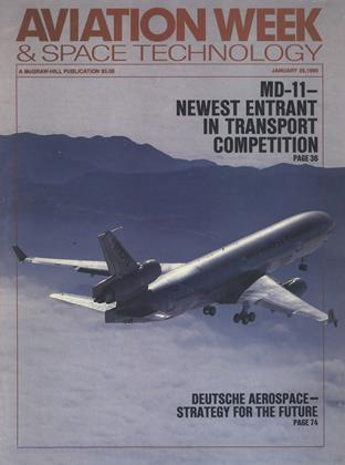 Cover for the January 29 1990 issue
