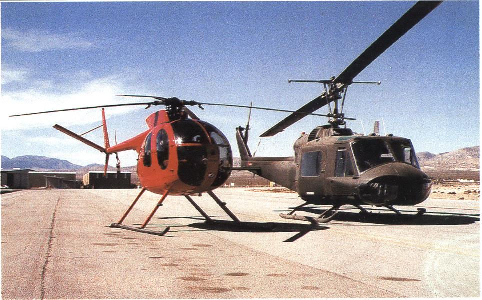 Researchers Plan Polar Helicopter Flight To Determine Characteristics of Ice Pack, Page: 63 - FEBRUARY 5, 1990 | Aviation Week