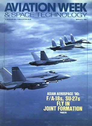 Cover for the March 5 1990 issue