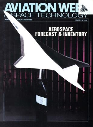 Cover for the March 19 1990 issue