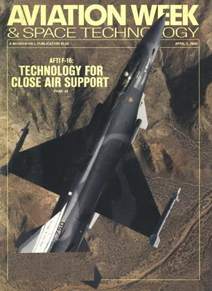Cover for the April 2 1990 issue