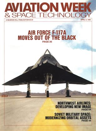 Cover for the April 9 1990 issue