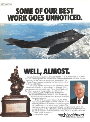 Lockheed, Page: 102 - MAY 14, 1990 | Aviation Week