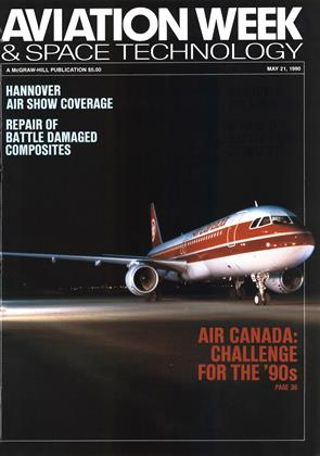 Cover for the May 21 1990 issue